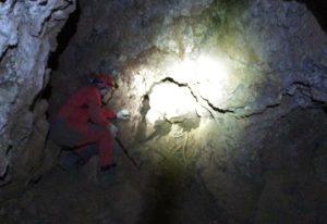 La Cueva de Piquín