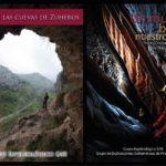 Disponibles para descarga en formato digital dos publicaciones de cuevas en las Sierras Subbéticas Cordobesas