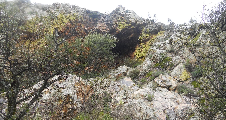 Cuevas sin aparecer del legado espeleológico de Carbonell y de Puig y Larraz