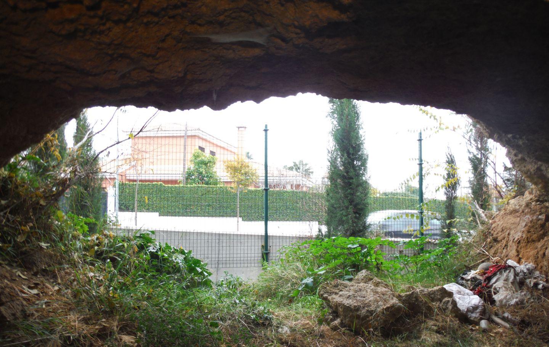 Finalizan los trabajos de exploración y topografía en las Cuevas de La Arruzafa