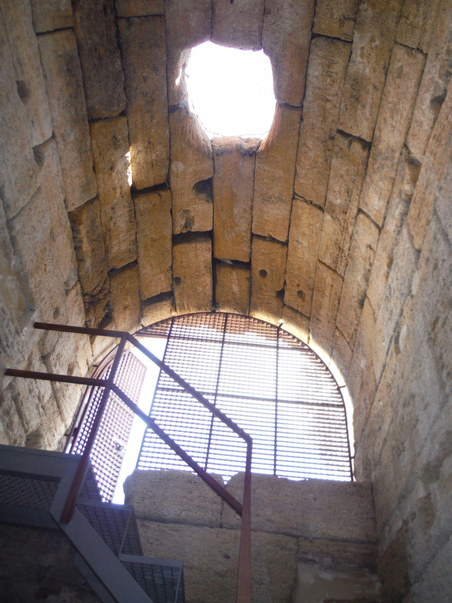 Aljibe Romano de Espejo