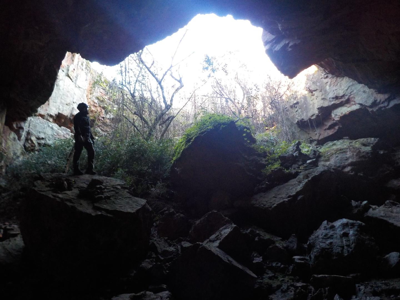 Cuevas de Córdoba
