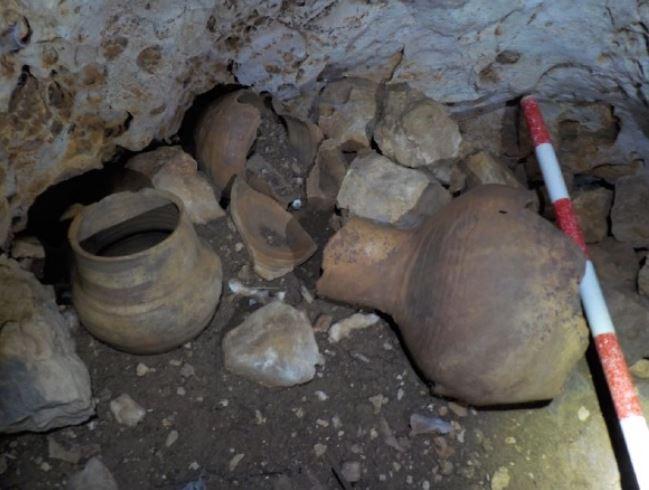 Cueva Al-Kanz (Espiel)