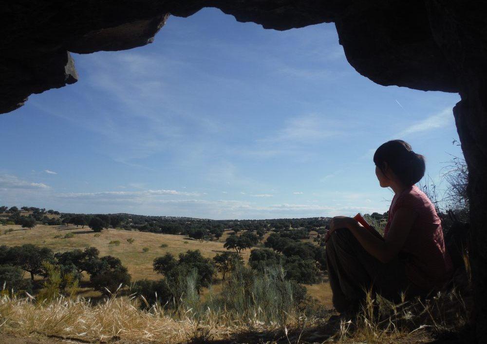 Cueva de La Serpiente (Pedroche, Córdoba)