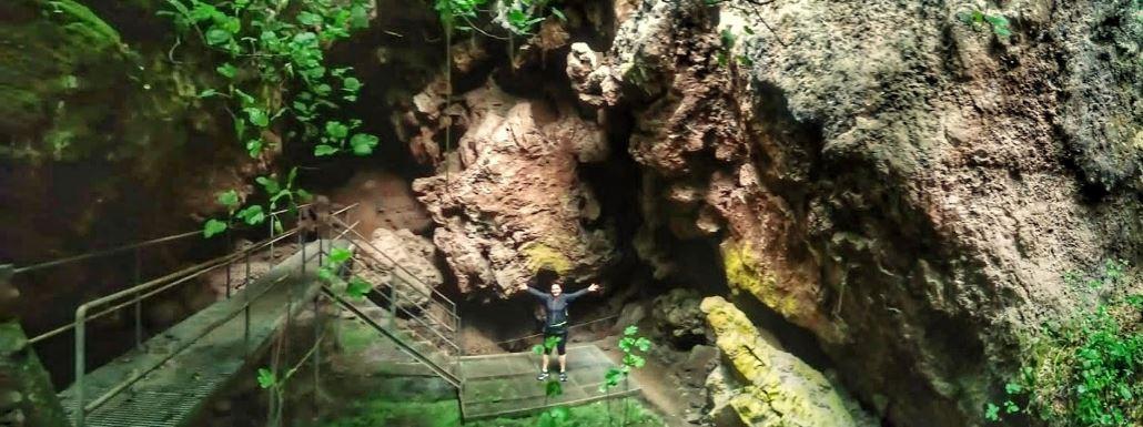 Cueva del Cañaveralejo (Adamuz)